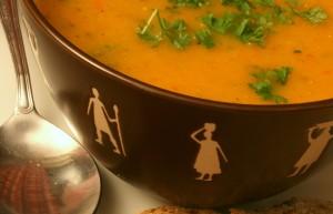 Dicas de sopa