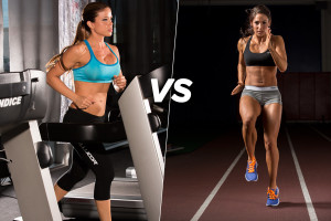 The Fat Loss From Long Cardio Vs. HIIT