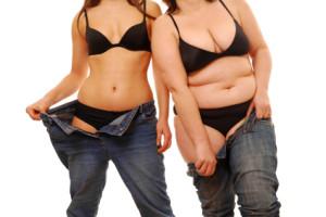 Carboidrato e gordudra abdominal